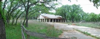 Hall Creek Ranch - Blanco County